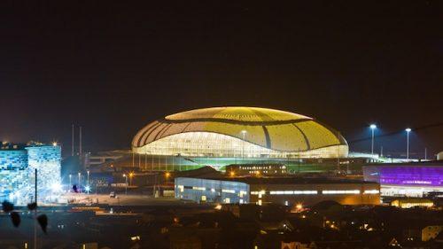 Олимпийский Парк 2