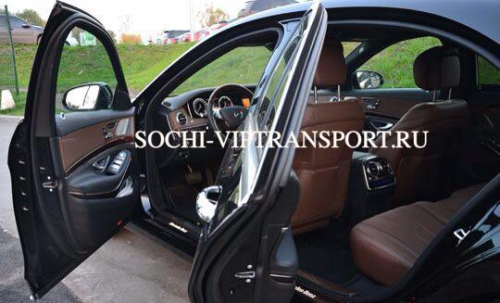 Mercedes-Benz 222