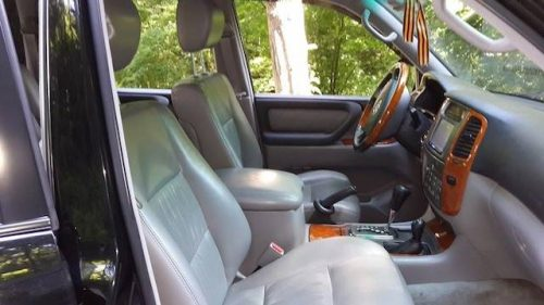 Mercedes-Benz Viano Vip 5 Мест 4