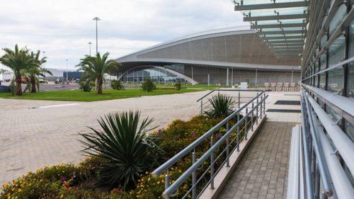 Олимпийский Парк 10