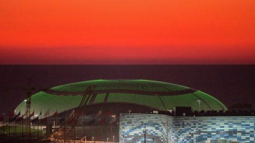 Олимпийский Парк 6
