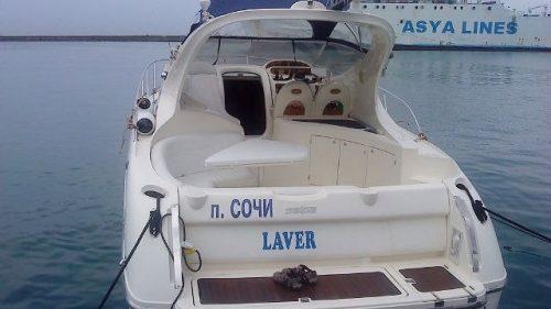 Скоростной Катер Laver 1