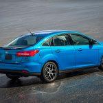 Сочи аренда машины Ford Focus